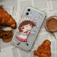 Load image into Gallery viewer, Phone case-Stephydesignhk