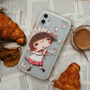 Phone case-Stephydesignhk