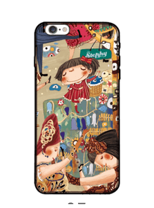 stephy phonecase-Stephydesignhk