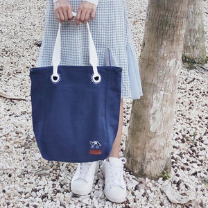 canvas tote-Stephydesignhk