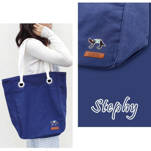 tote bag-Stephydesignhk