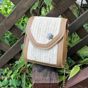 stephy Crossbody chain bag