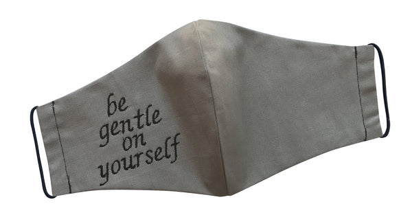 Be Gentle On Yourself Mask