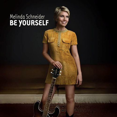 Be Yourself (CD Album)