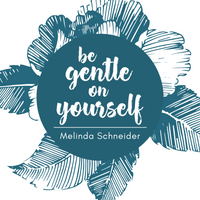 Be Gentle On Yourself EP