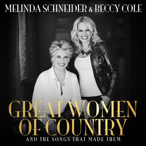 Great Women Of Country (CD Album)