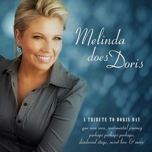 Melinda Does Doris (CD Album)