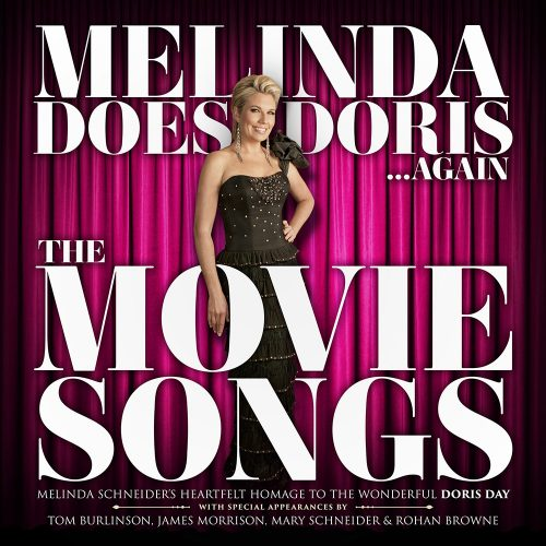Melinda Does Doris... Again – The Movie Songs