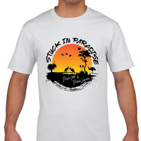 Stuck In Paradise T-Shirt