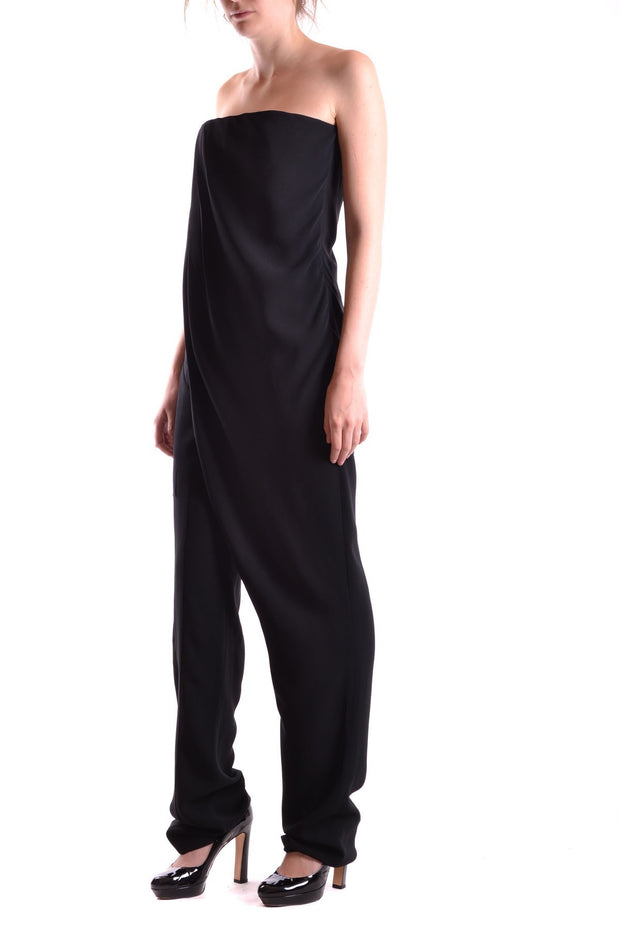 Givenchy  Women's Sleeveless Jumpsuit - Black