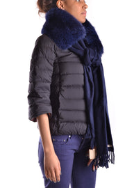 Burberry - Women's Scarf - Blue
