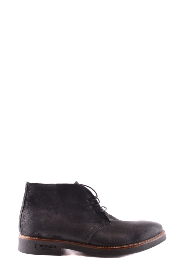 Trussardi - Men's Brown Boots