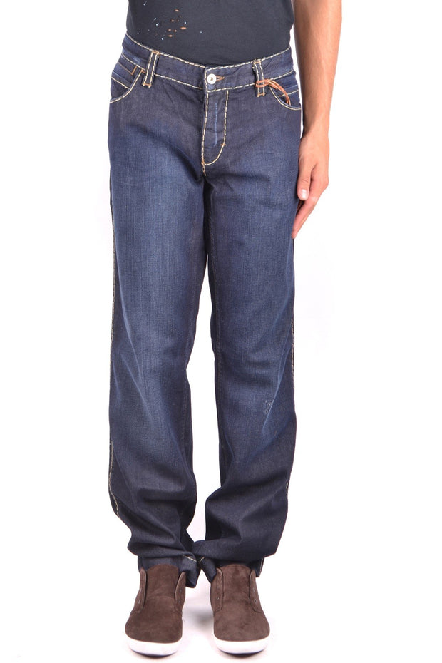 Dolce & Gabbana Men Jeans - Blue