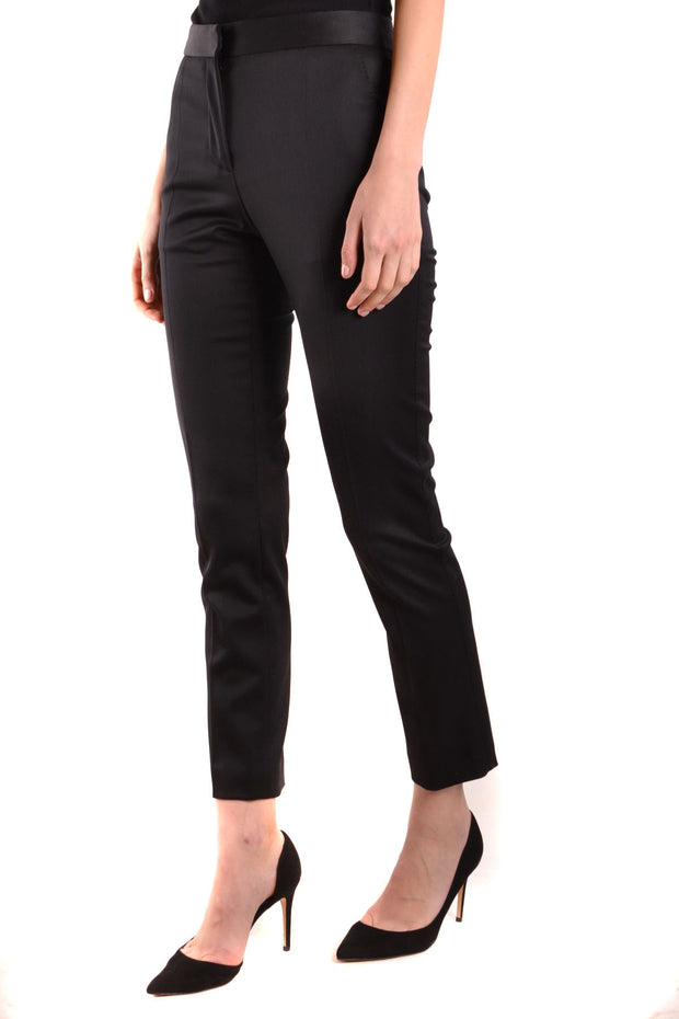 Burberry - Women's Pants - Black