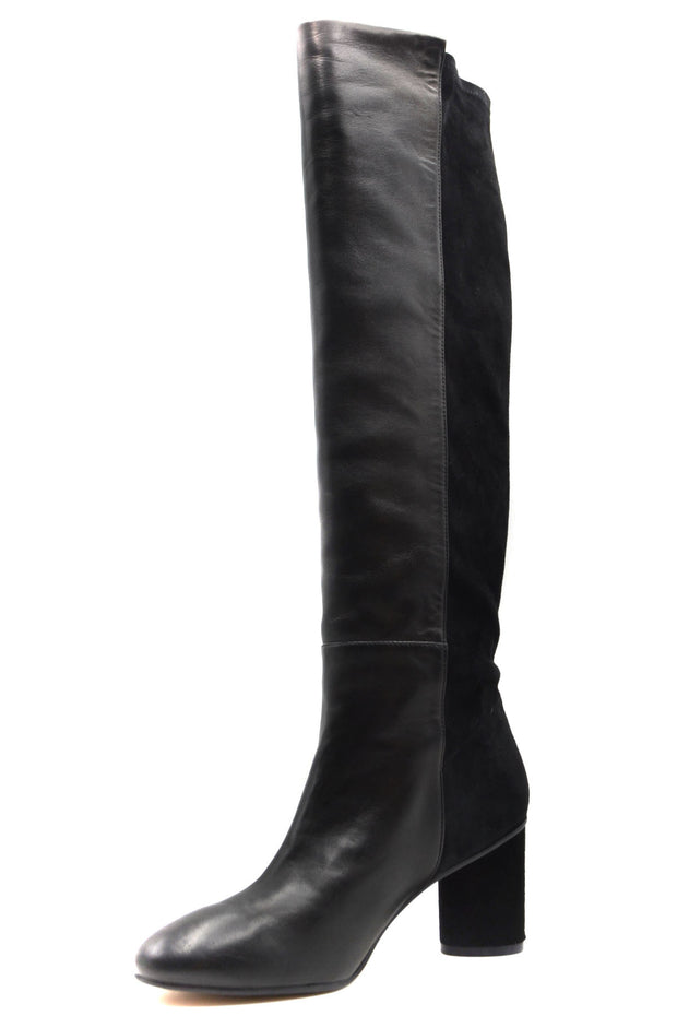 Stuart Weitzman Women's Knee High Boots - Black