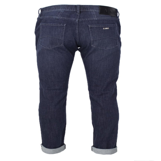 Armani Exchange - Men's Jeans - Blue