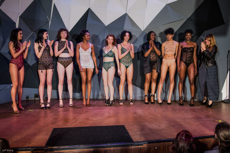 Bodies Empowered Runway Show Photos