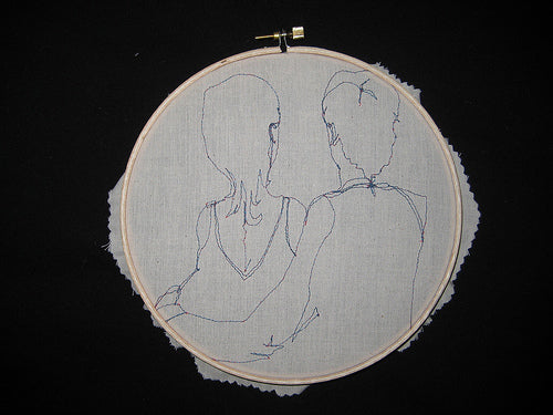 First Friday: Embroidery by Emily Katz, Summer SALE!