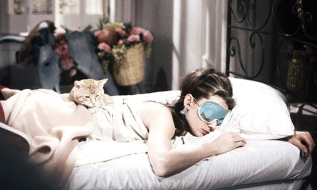 Halloween Inspiration: Holly Golightly