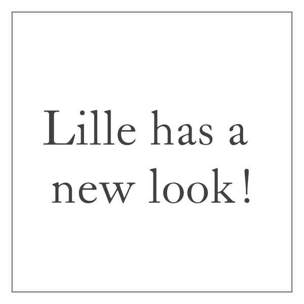 Lille Has a New Look!