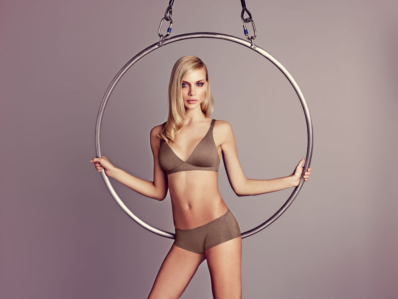Huit Fall/Winter 2015 Lookbook