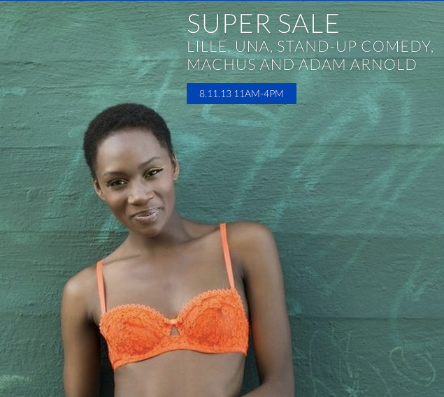 Super SALE this Sunday!
