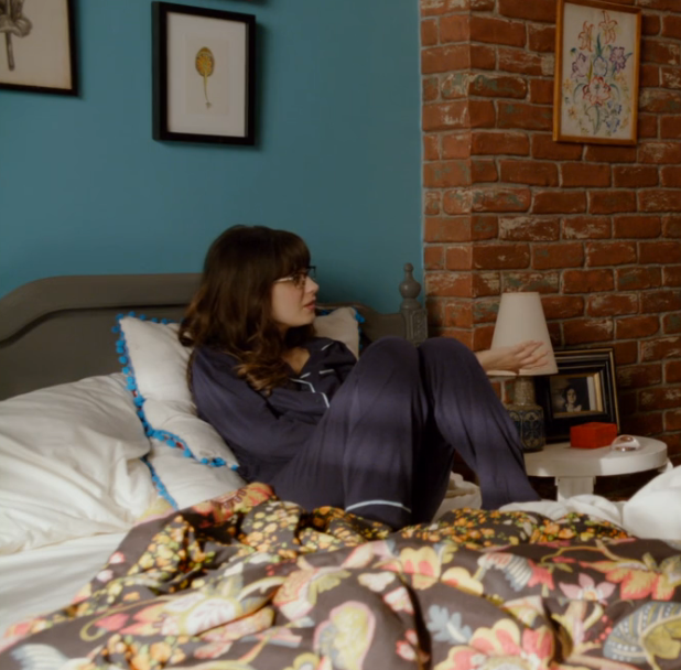 Holiday Gift Guide: New Girl PJs