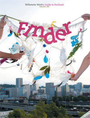 Get Your Finder Here!