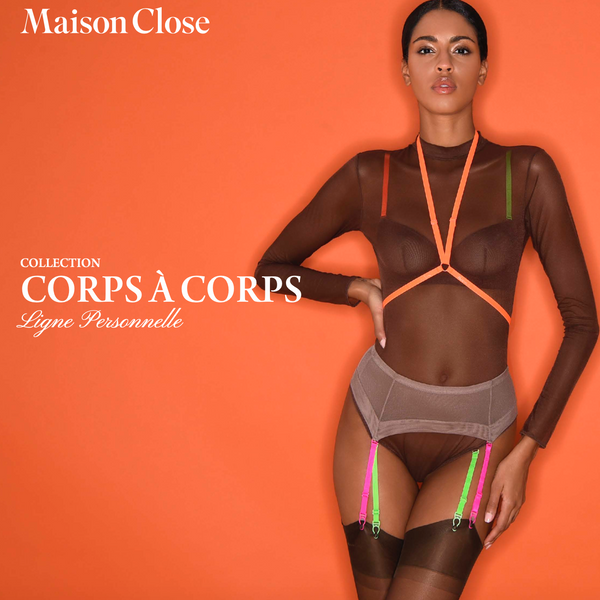Maison Close FW '20 Collection