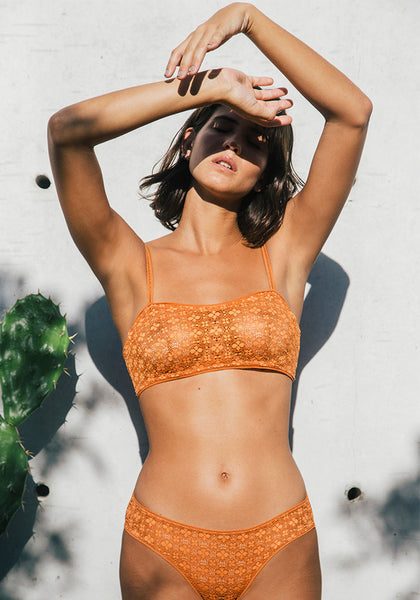 Icone Lingerie: Summer Lookbook
