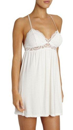 Marry Me Racerback Chemise