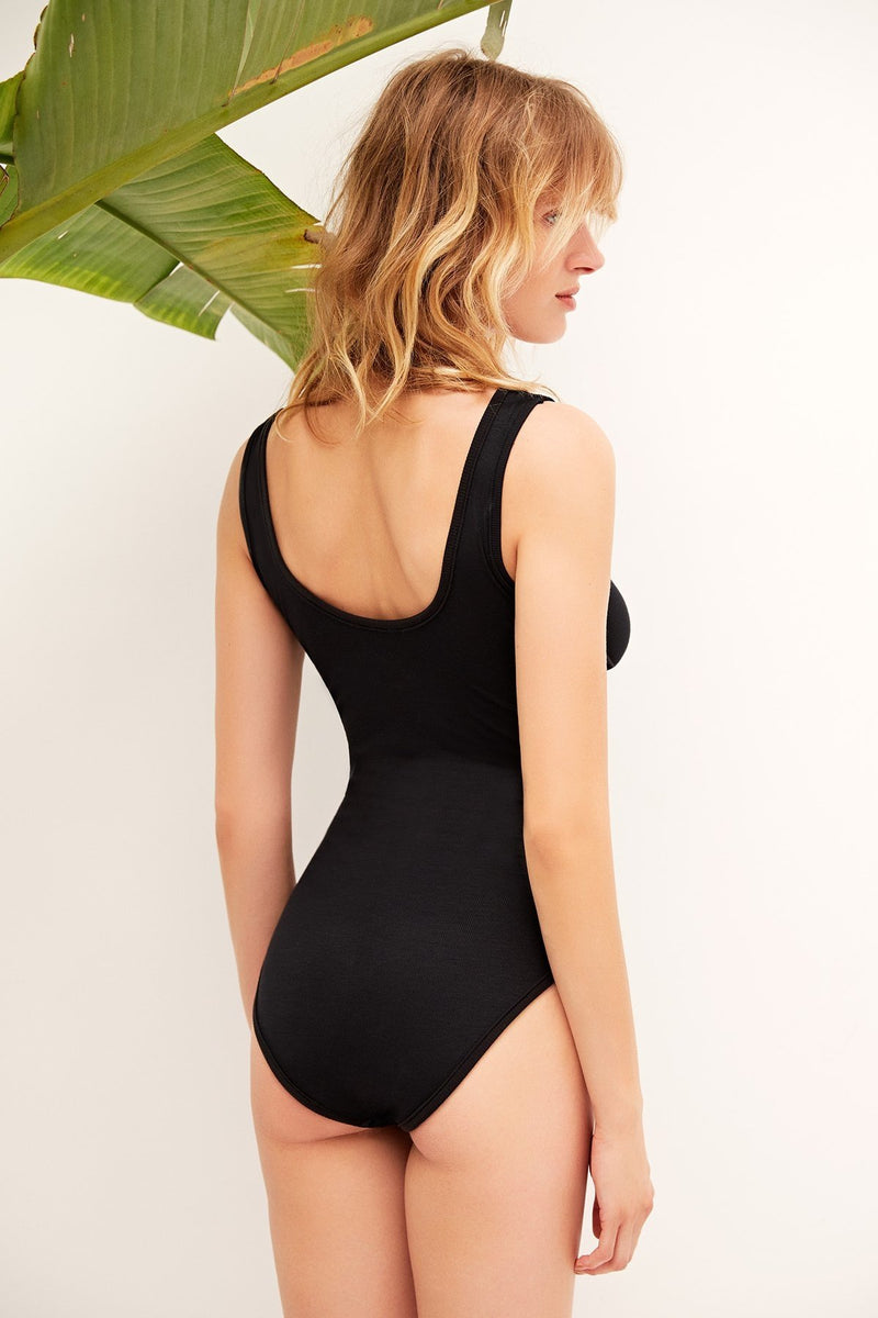 Base Layer U-W Bodysuit