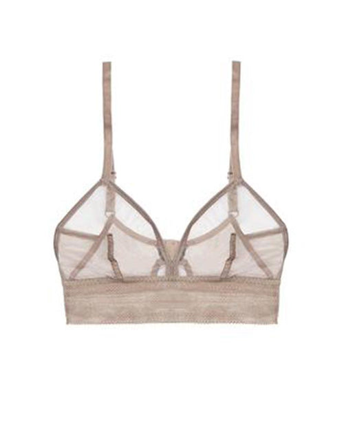 Else Composite / L Bare Soft Triangle Bra