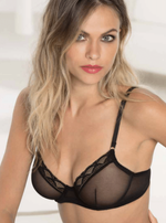 Revelation Charme Full Cup Underwire Bra