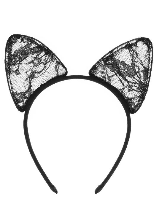 Le Felin Head Band