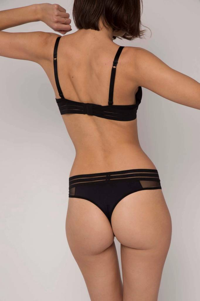 Nufit Tanga Brief