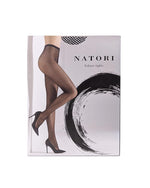 Natori Legwear Fishnet Tights
