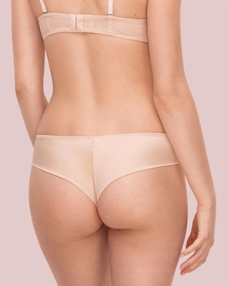 Bond Silk Brazilian Brief