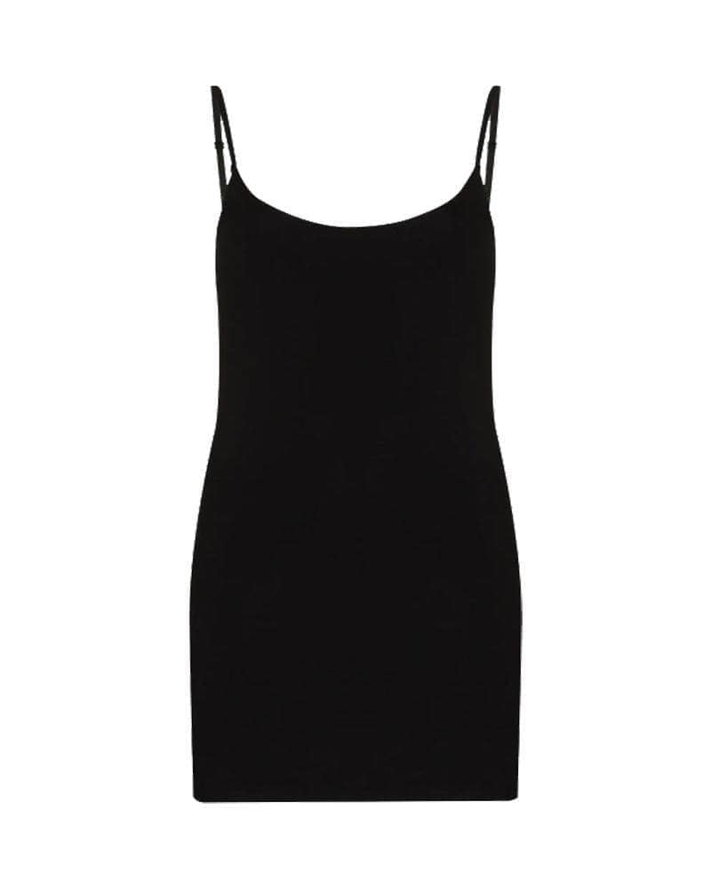 Skin Black / L Ceres Slimming Slip