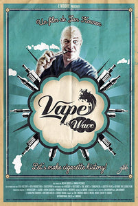 Vape Wave - Onda de Vapor - Movie