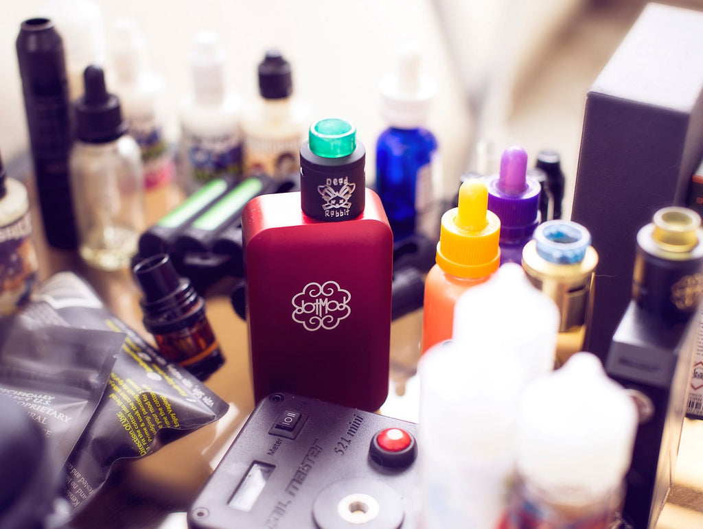 How To Find A Best Vape: The Ultimate Guide