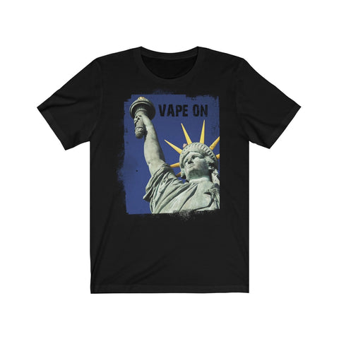 vape shirt , vape on t-shirt