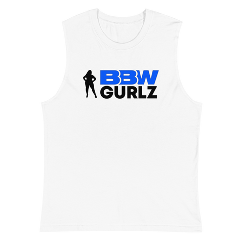 BBW Gurlz Workout Tank