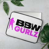 BBW - Gurlz Laptop Sleeve