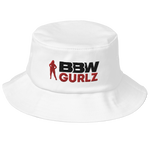 BBW Gurlz - Old School Bucket Hat
