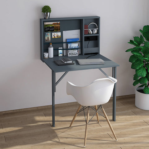 The Floating Workpod Horizontal - Work From Home Collapsible/ Foldable Table