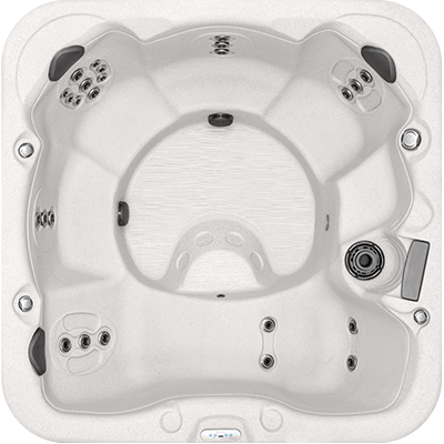 Master Spas Bar Harbor SE Portable Hot Tub