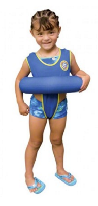 Poolmaster Deluxe Swim Tube Trainer