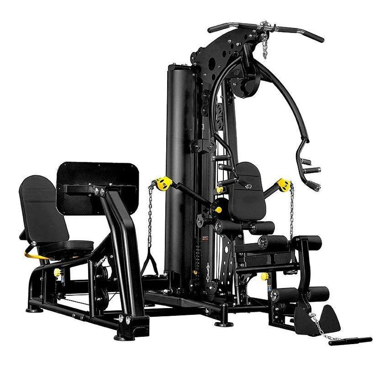 Progression Xplode PFX2100 Gym w/ Leg Press