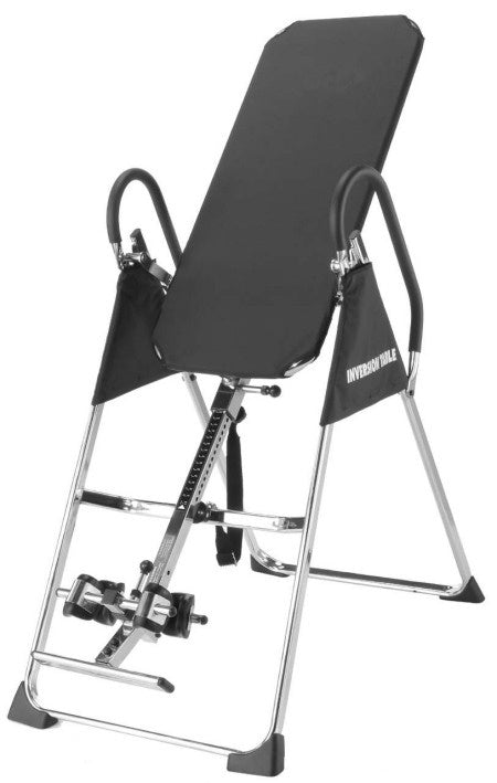 Progression 75112 Inversion Table